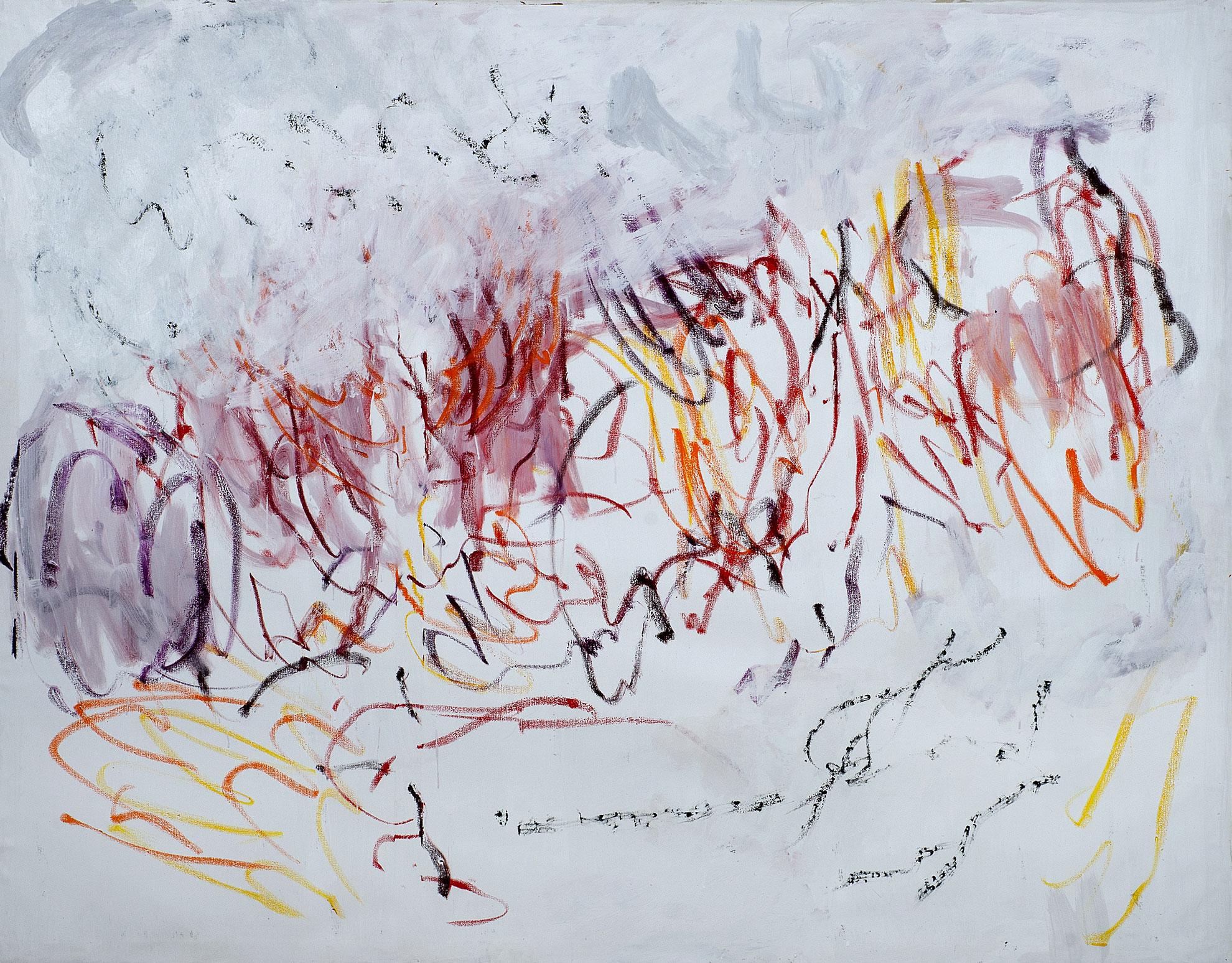 Christian Sorg - Peintures de Fêtes - 2013